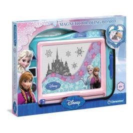 Magnetická tabulka - Frozen
