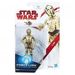 Star Wars episoda 8 9,5cm Force Link figurky s doplňky B