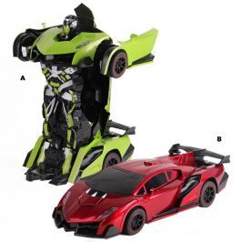 RC auto Changeable