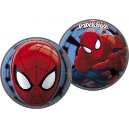 Míč Spiderman Ultimate 23 cm Na ven a sport