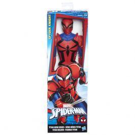 Spiderman 30 cm hrdinské figurky - 6 druhů