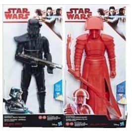 Star Wars episoda 8 Elektronická figurka - 2 druhy