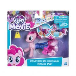 Hasbro My Little Pony Proměňující se poník 7,5 cm s doplňky