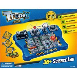 Vědecká elektro laboratoř