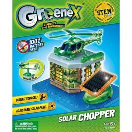 Solární Vrtulník