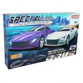 Autodráha Special 202