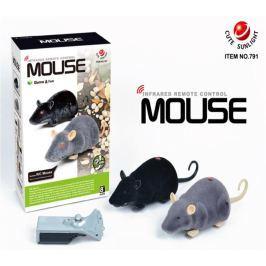 RC myš