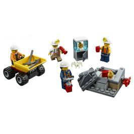 LEGO® City LEGO® City 60184 Důlní tým