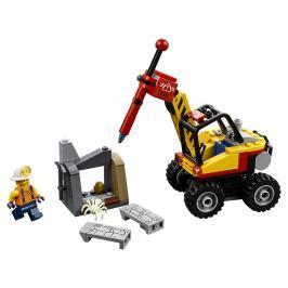 LEGO® City LEGO® City 60185 Důlní drtič kamenů