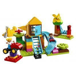 LEGO® DUPLO® LEGO® DUPLO® 10864 Velký box s kostkami na hřiště