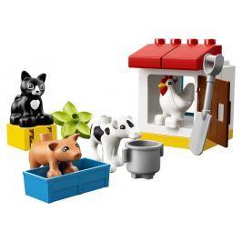 LEGO® DUPLO® LEGO® DUPLO® 10870 Zvířátka z farmy