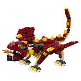 LEGO® Creator LEGO® Creator 31073 Bájná stvoření