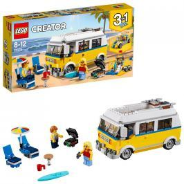 LEGO® Creator LEGO® Creator 31079 Surfařská dodávka Sunshine