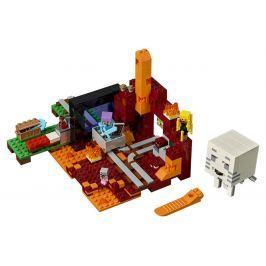 LEGO® Minecraft™ LEGO® Minecraft™ 21143 Podzemní brána