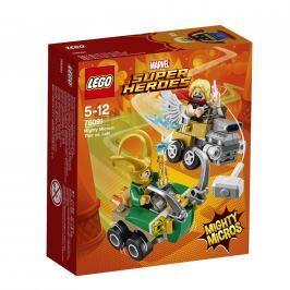 LEGO® Super Heroes LEGO® Super Heroes 76091 Mighty Micros: Thor vs. Loki