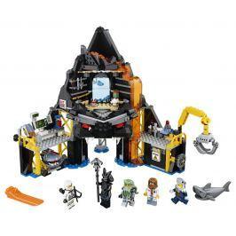 LEGO® NINJAGO™ LEGO® NINJAGO® 70631 Garmadonovo sopečné doupě