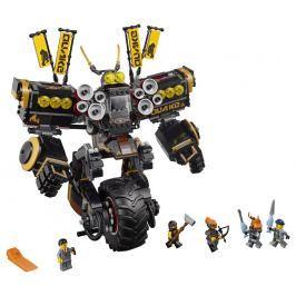 LEGO® NINJAGO™ LEGO® NINJAGO® 70632 Robot zemětřesení