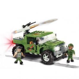 Small Army P-4 ozbrojené vozidlo 200 k, 2 f