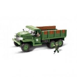 Small Army GMC CCKW 353, 350 k, 2 f