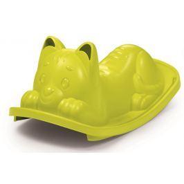 Simba Houpačka kočička zelená