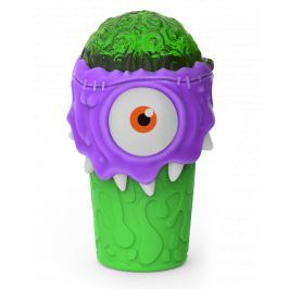 Alltoys Slushy Maker Monster výroba ledové tříště TV