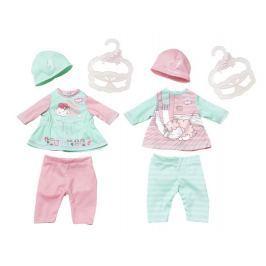 My First Baby Annabell® Oblečení, 2 druhy