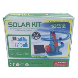 Solární kuličková dráha