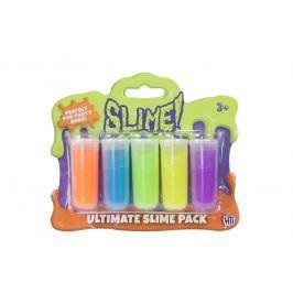 Barevné slizy Slime