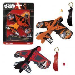 Letadlo Star Wars na gumu