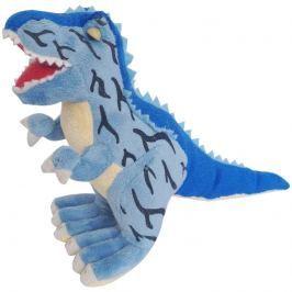 Plyšový Tyranosourus 48 cm modrý