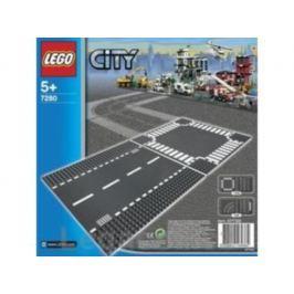 LEGO® City LEGO® City Rovná trasa a křižovatka 7280 Stavebnice Lego