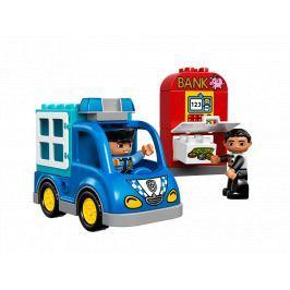 LEGO® DUPLO® LEGO® DUPLO® 10809 Policejní hlídka