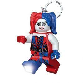 LEGO DC Harley Quinn svítící figurka