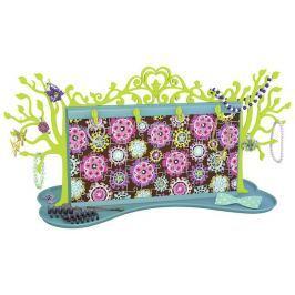 Puzzle 3D Šperkovnice Mary B. 108 dílků