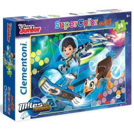Puzzle Maxi Miles from Tomorrow 24 dílků