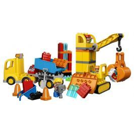 LEGO® DUPLO® LEGO® DUPLO® 10813 Velké staveniště