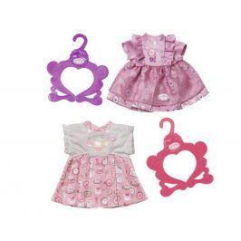 Baby Annabell® Šatičky, 2 druhy