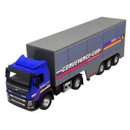 1:50 Volvo tahač - kontejner