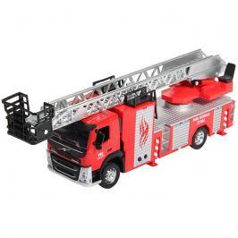 1:50 Volvo - hasiči
