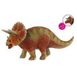 Triceratops střední