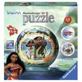 Puzzle Disney Vaiana 72 dílků