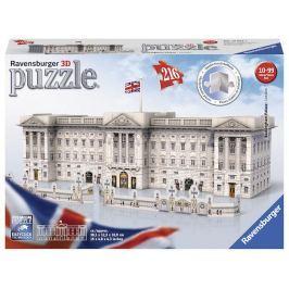 Puzzle 3D Buckinghamský palác 216 dílků