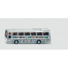 Výletní autobus, měřítko 1:87
