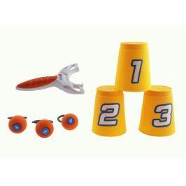 EPline Phlat sport prak s kelímky