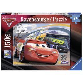 Puzzle 150 dílků Disney Auta 3