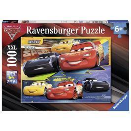 Puzzle 100 dílků Disney Auta 3