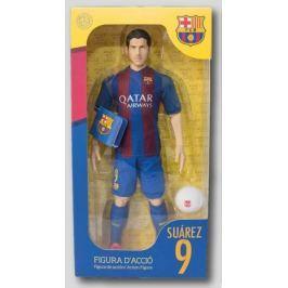 Fotbalista Suarez