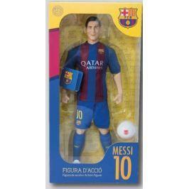 Fotbalista Messi