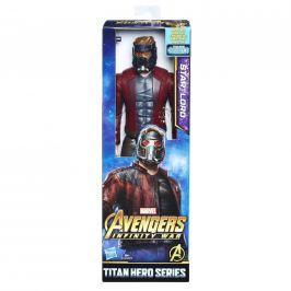 Hasbro AvengersTitan 30cm filmové figurky