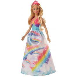 Barbie Barbie princezna